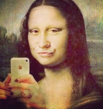 The worst selfies - via RealClear.com