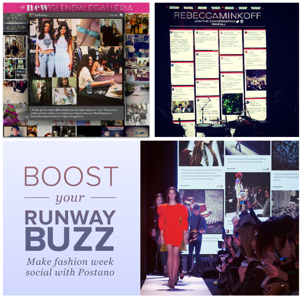 Postano_Events_FashionWeek and Glendale_EIMBC