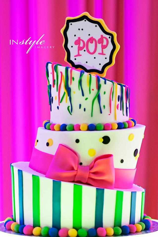 Party Flavors Custom Cakes Themed wedding cakes In style imagery