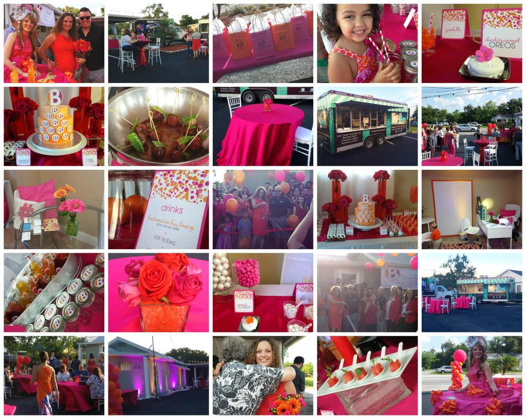 Grand Opening Collage 2