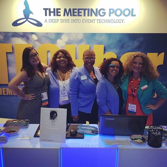 BC Meeting Pool