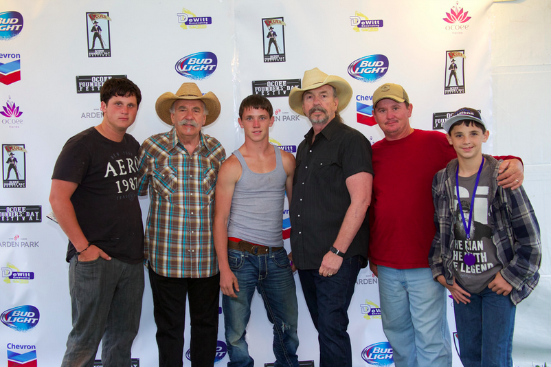 Bellamy Brothers Meet and Greet