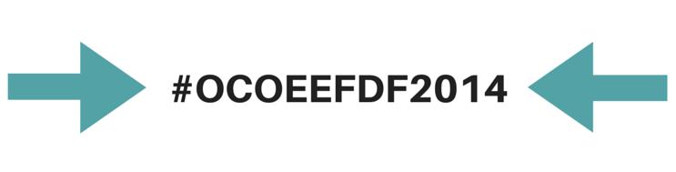 Ocoee FDF hashtag