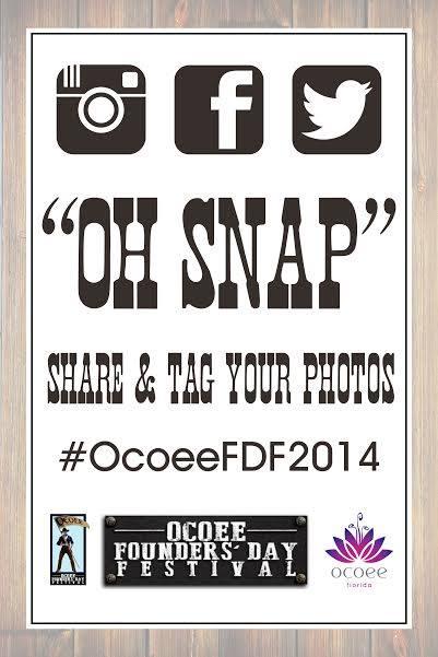 Oh Snap OcoeeFDF