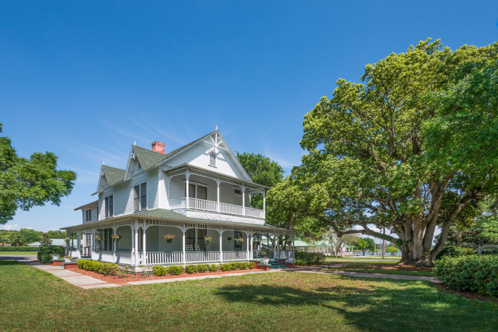 Ocoee Lakeshore Center Withers-Maguire House