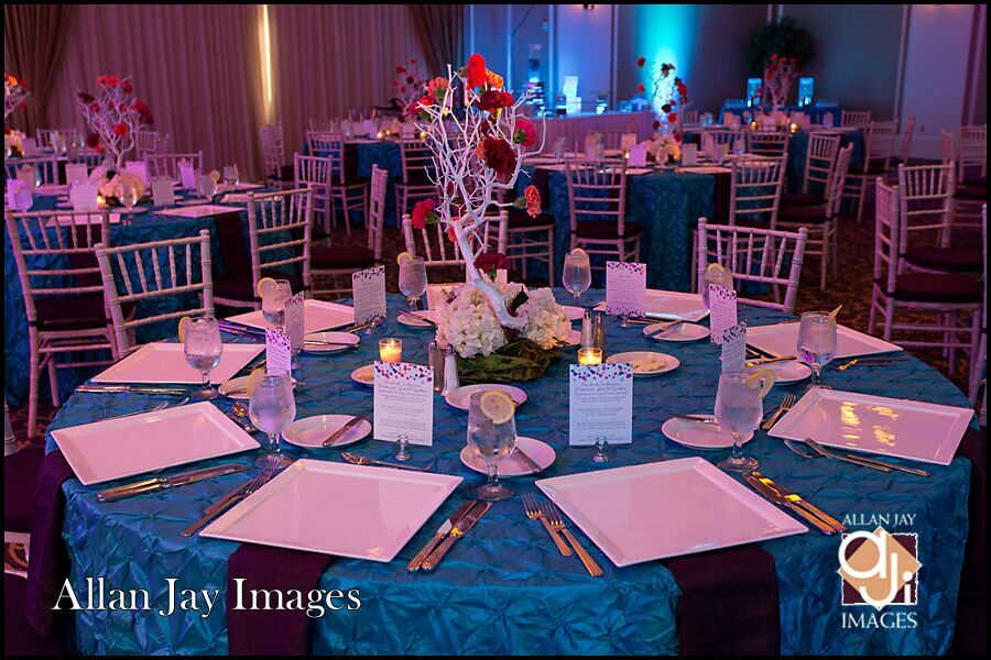 Rosen Center-A Chair Affair Rentals-Allan Jay Images 1