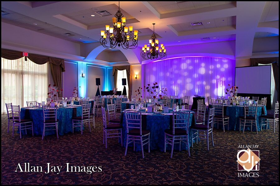 Rosen Center-A Chair Affair Rentals-Allan Jay Images