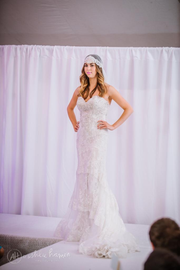 Ocoee Lakeshore Center Spring Soiree Andi Mans Weddings Something New Bridal Boutique