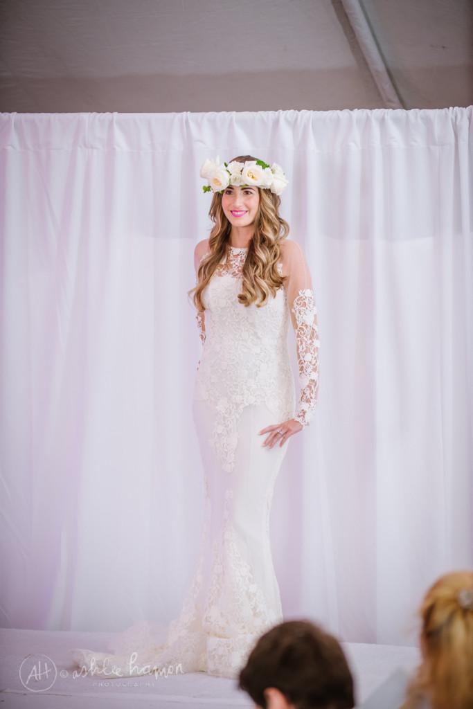Ocoee Lakeshore Center Spring Soiree Andi Mans Weddings Something New Bridal Fashion