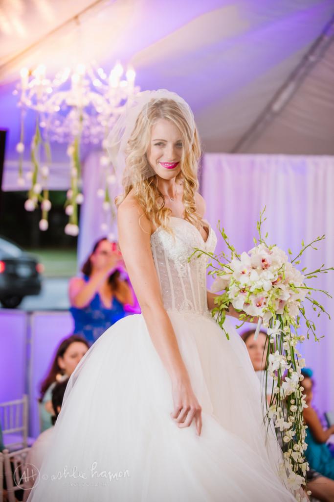 Ocoee Lakeshore Center Spring Soiree Andi Mans Weddings Something New Bridal Ashlee Hammon Photography