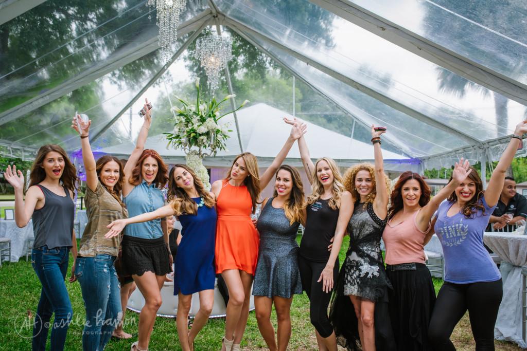 Ocoee Lakeshore Center Spring Soiree Andi Mans Weddings