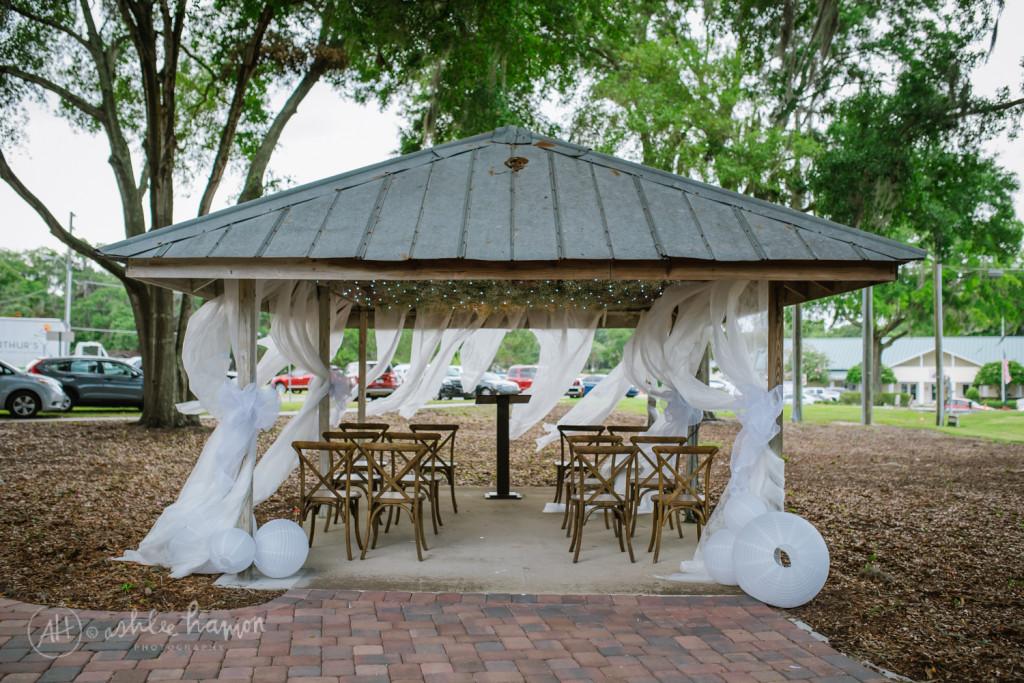 Ocoee Lakeshore Center Weddings