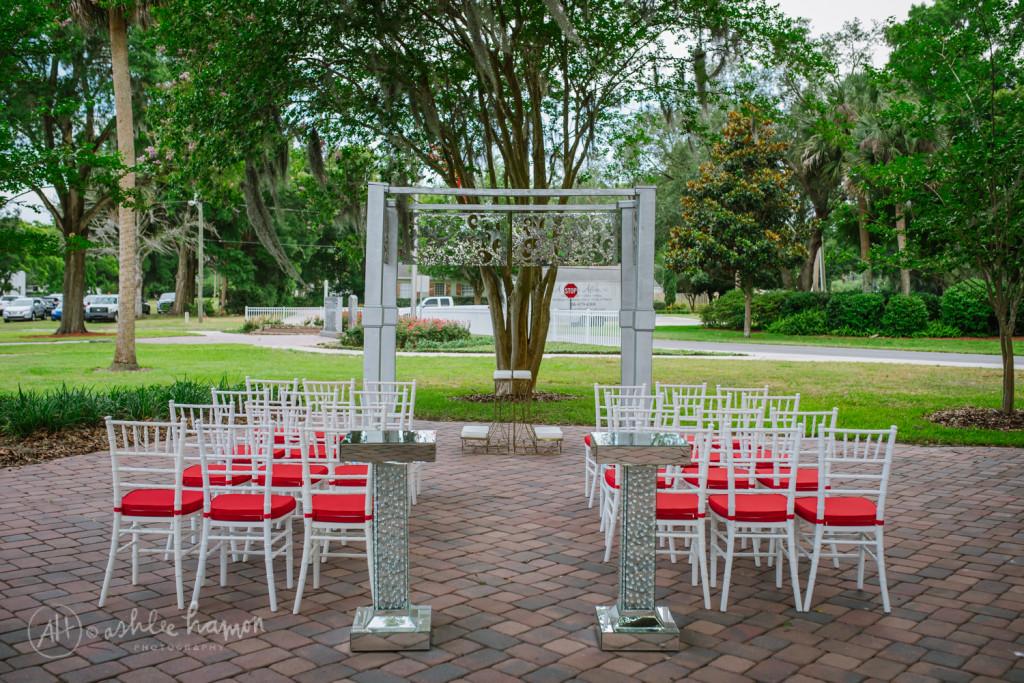 Ocoee Lakeshore Center Spring Soiree A Chair Affair